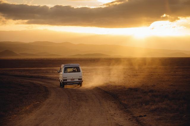 Jak najlepiej podróżować do pracy czy na wakacje własnym środkiem transportu tak czy nie?